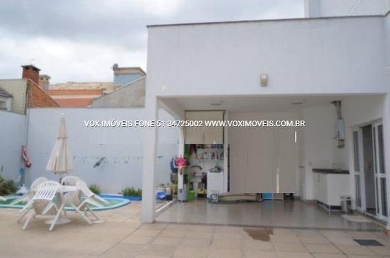 Sobrado - Marechal Rondon - Ref: 35333 - V-35333