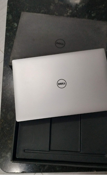 Notebook Dell 5510 I7 16gb 512gb Ssd Tela 4k Dedicada Nvidia