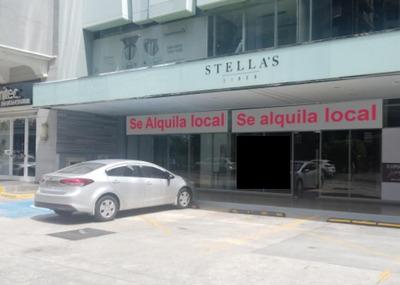 Locales Comerciales En Desing Center, Obarrio (id 12332)