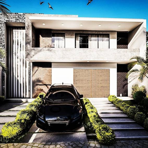 Planta De Casa Projeto Arquitetura Personalizado