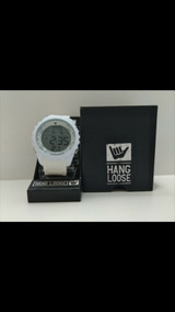 Relógio Hang Loose