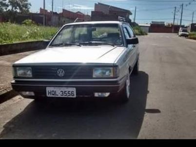 Imagem 1 de 9 de Volkswagen Parati Parati Cl