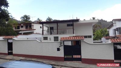 Casas En Venta 18-4342 Rent A House La Boyera