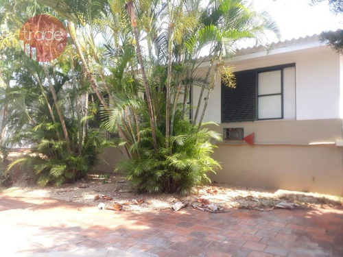 Imagem 1 de 30 de Ponto Para Alugar, 964 M² - Alto Da Boa Vista - Ribeirão Preto/sp - Pt0102