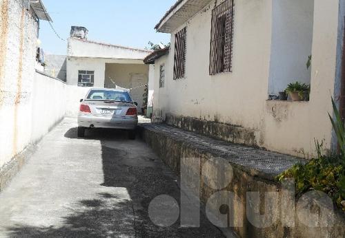 Terreno Sacadura Cabral - Santo André - 1033-8675