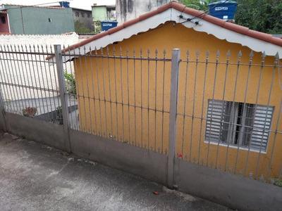 Casa Em Vila Particular No Centro De Itaquera - Ca3766