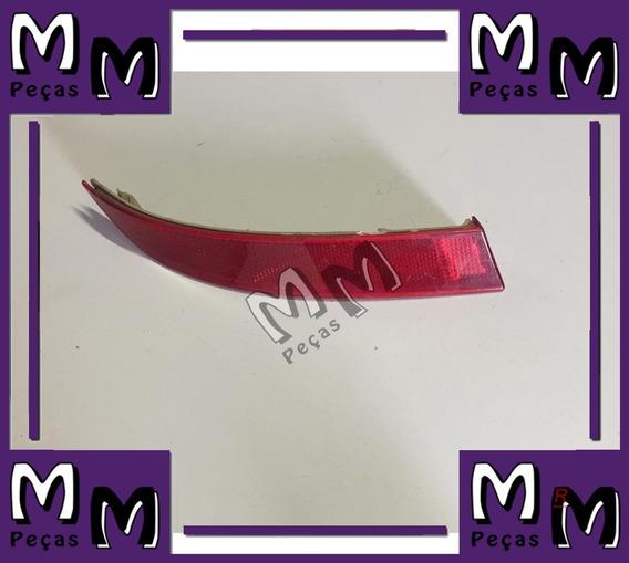 Refletor Para-choque Traseiro Esquerdo Bmw X5 2010 Á 2013
