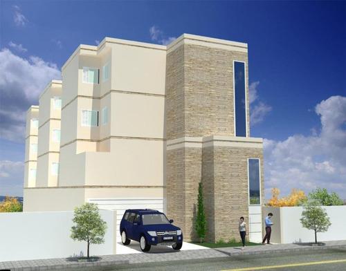 Imagem 1 de 6 de Apartamento À Venda, 45 M² Por R$ 245.000,00 - Vila Talarico - São Paulo/sp - Ap2942