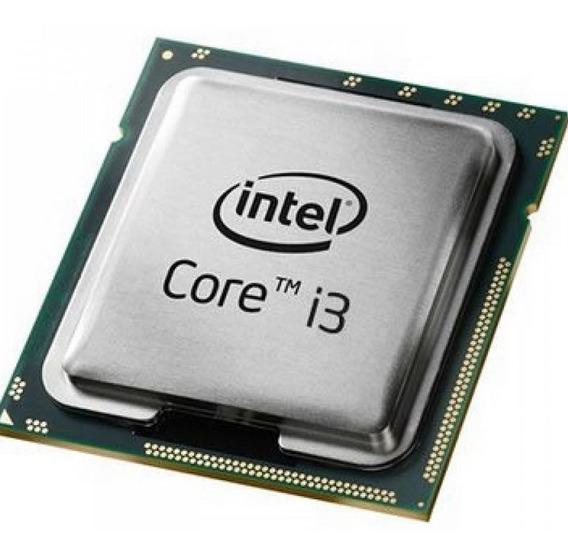 Processador Intel 1151 I3 6300 Oem