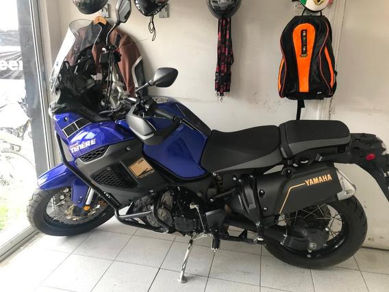 Yamaha Super Tenere Xt 1200 Año 2015