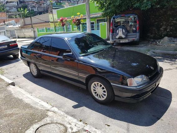 Chevrolet Omega Gls 2.2 98