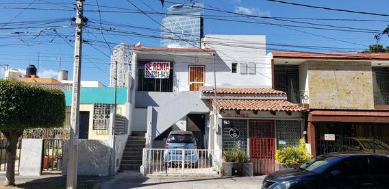 Departamento Renta 12,000 Vallarta San Jorge