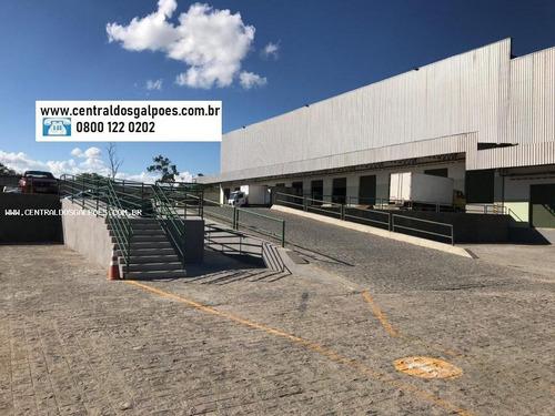 Galpão Para Locação Em Vitória Da Conquista - 45p76l4s_2-1153029