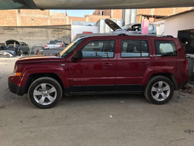 Jeep Patriot Limited 4x4 Full Equipo.