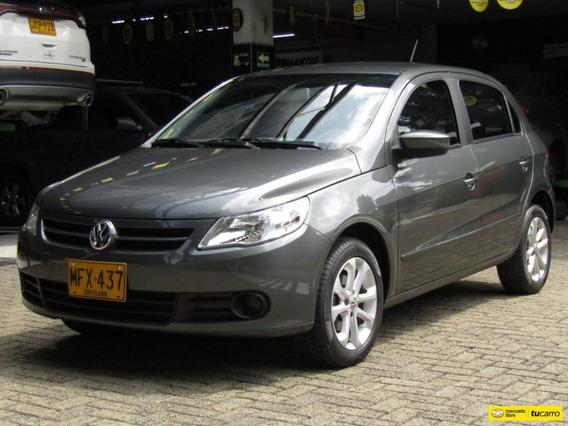 Volkswagen Gol Confortline 1600 Cc Mt