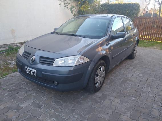 Renault Megane Ii 2.009