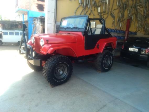 Jeep Jeep Willys 4x4