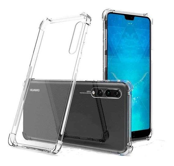 Forro Case Flexible Huawei P20