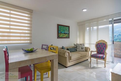 Imagen 1 de 17 de Apartamento En Venta En Bello Puerto Ventura