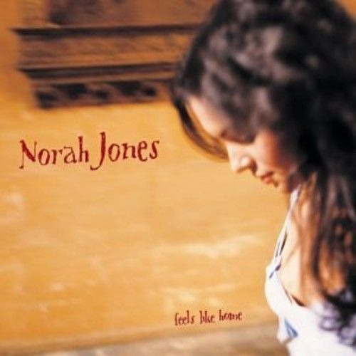 Lp Norah Jones Feels Like Home Vinil Novo Lacrado Frete Grát