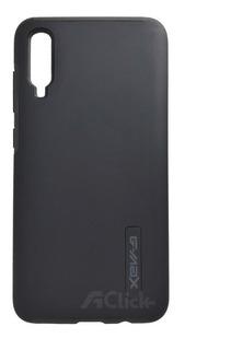 Estuche Samsung A70 Antigolpe Forro Protector A1click