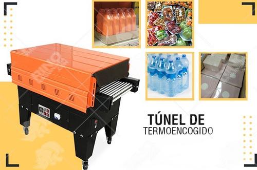 Túnel Termoencogible Entrega Inmediata Quito Guayaquil