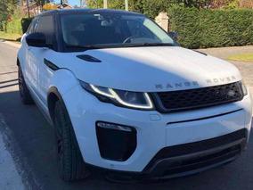 Land Rover Evoque 2.0 Coupe Hse Dynamique 240cv 2017