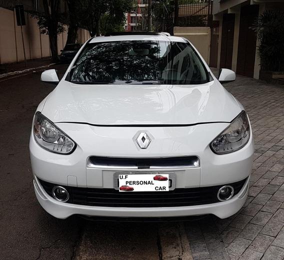 Renault Fluence Gt-line 2.0 Aut. 2014