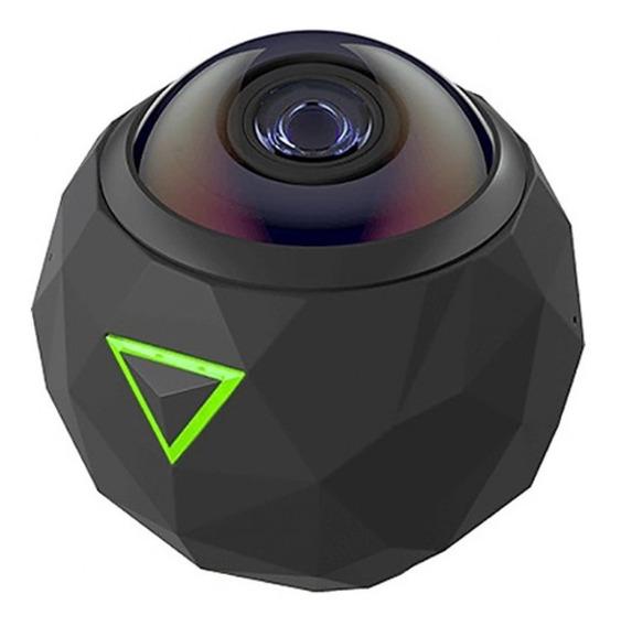 360fly Video Camara Accción 4k 64gb Fisheye Android Buenfin