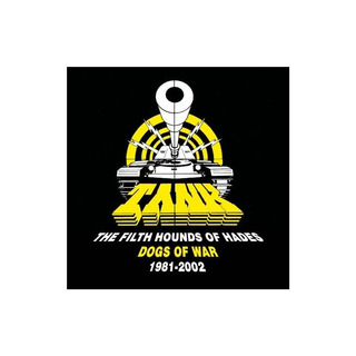The Filth Hounds Of Hades: Dogs Of War 1981 - 2002 [vinyl]