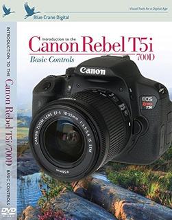 Accesorios Para Bolsas Y Fundasblue Crane Canon Rebel T5i..