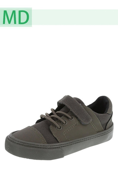 Zapatos Casuales Smartfit Dylan Niños Importados