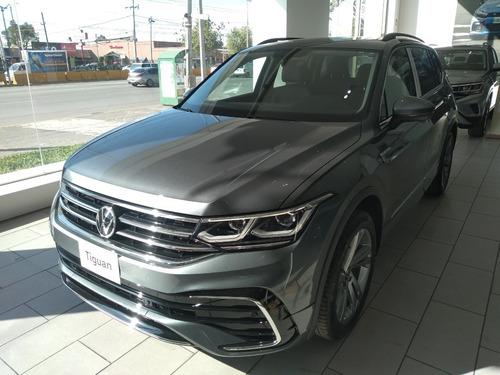 Imagen 1 de 15 de Volkswagen Tiguan R Line 1.4 Turbo At 2022