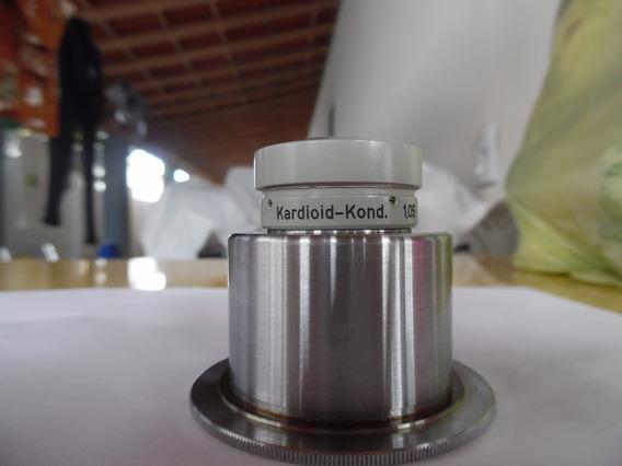 Condensador De Campo Escuro, Marca Zeiss, Modelo Kardioid-k