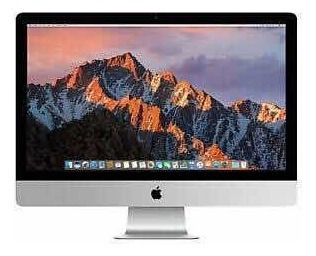 iMac Apple 21,5 | Mmqa2 - 2017 | I5 2.3 Ghz | 8 Gb | 1tb
