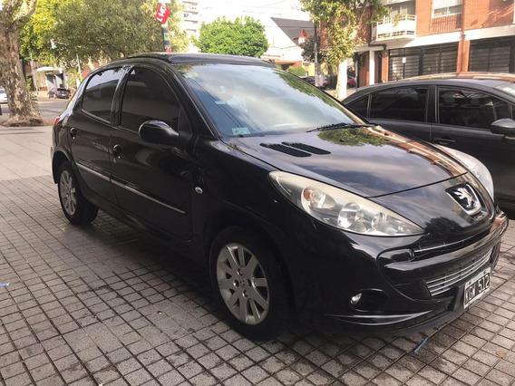 Peugeot 207 Xt 1.6l 5p Muy Bueno !!! Financio!! Permuto!!!