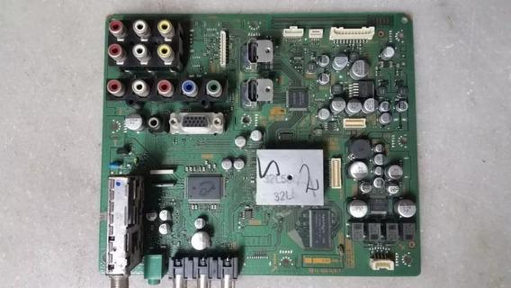 Placa Principal Tv Sony Klv-32l500a 1-878-659-11