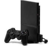 Playstation 2 Slim (brasília)