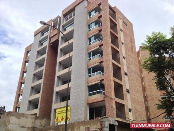 Apartamento En Venta Solar Del Hatillo Jvl 17-12505