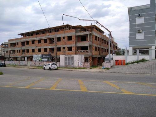 Cobertura Com 2 Dormitórios À Venda, 61 M² Por R$ 609.400,00 - Ingleses - Florianópolis/sc - Co0286