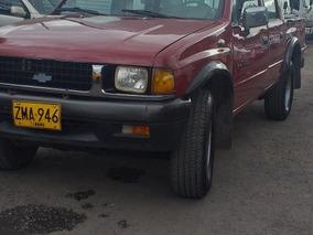Chevrolet Luv 4x4 1996