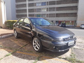 Fiat Marea 2.0 Turbo 4p 2003