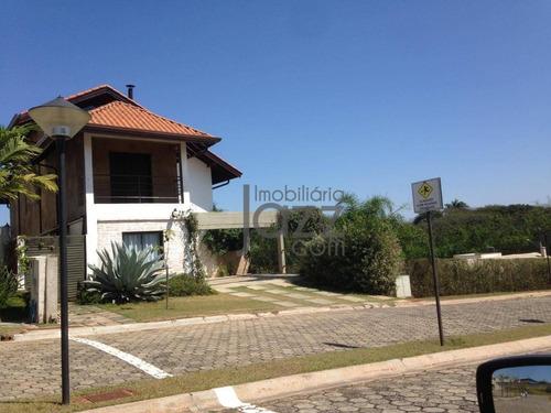 Casa Com 4 Dormitórios À Venda, 320 M² Por R$ 980.000,00 - Recanto Do Guará - Campinas/sp - Ca6885
