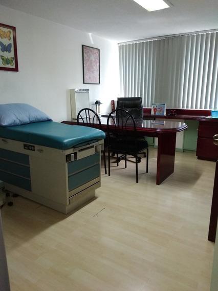 Consultorio Médico, Insurgentes Y Viaducto, Nápóles.