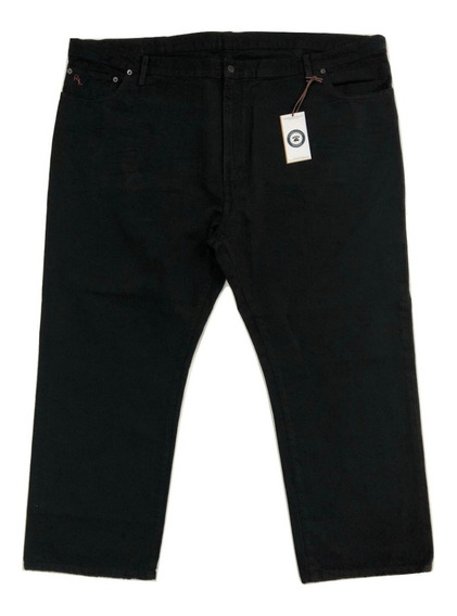 Talla Extra 48 50 52 54 56 58 60 62 Pantalon Mezclilla Plus