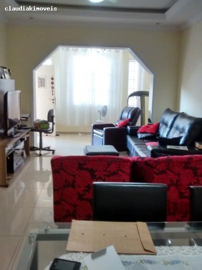 Casa Para Venda Em Volta Redonda, Vila Santa Cecilia, 3 Dormitórios, 1 Suíte, 2 Banheiros, 3 Vagas - 476731