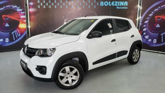 Renault - Kwid 1.0 Zen 2018