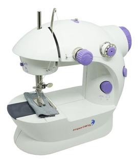 Máquina de costura Importway IWMC-507 Branco 110V/220V