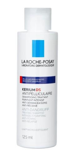 Kerium Ds Intensivo Shampoo Anticaspa 125ml- La Roche Posay