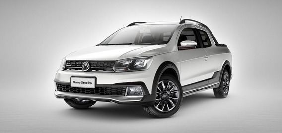 Nueva Volkswagen Saveiro 1.6 Cross 110cv 16v Gs